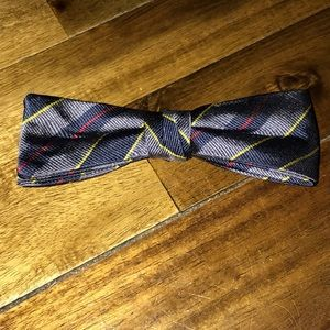 Band of Outsiders Bow Tie